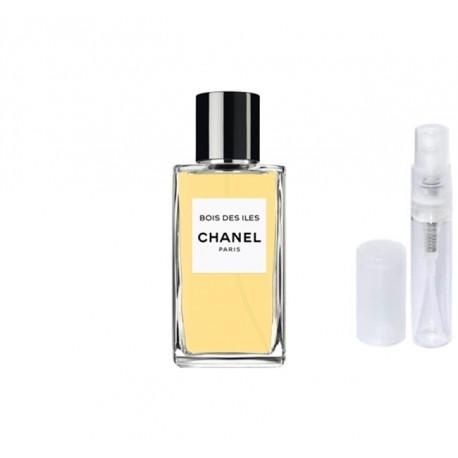Chanel Les Exclusifs de Bois des Iles Edt