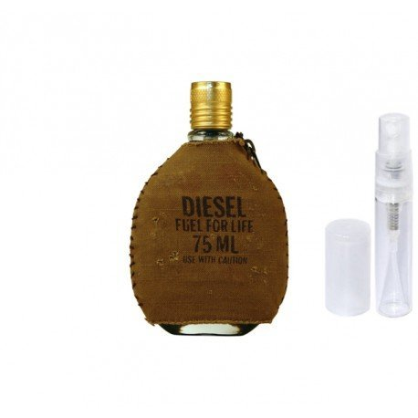 Diesel Fuel For Life Edt