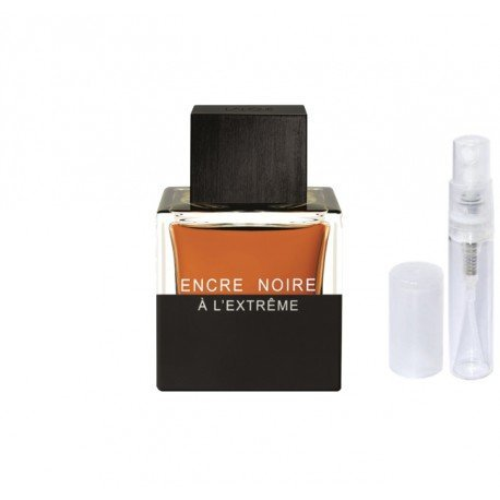 Lalique Encre Noire A L Extreme Edp