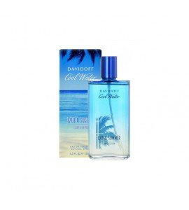 Davidoff Cool Water Exotic Summer Men 2016r Edt