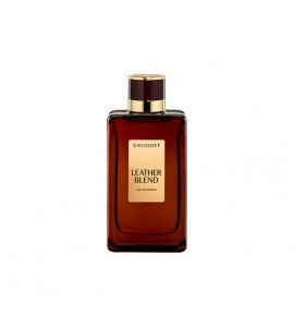 Davidoff Leather Blend Edp
