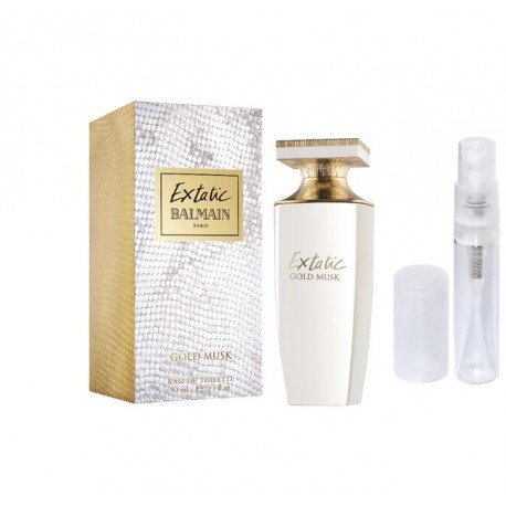 Balmain Extatic Gold Musk Edt