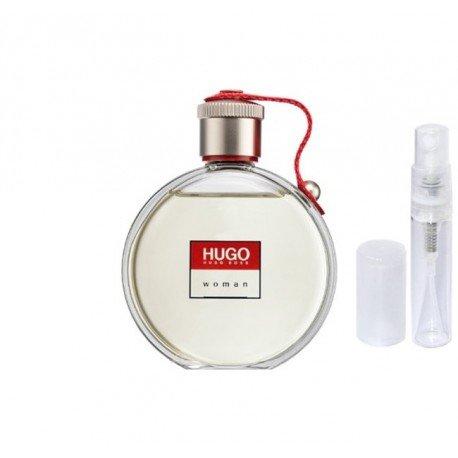 3c57a9e225 Hugo Boss Hugo Woman, Tanie Perfumy, Próbki Perfum | OdlewkiPerfum.pl