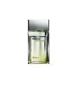 Christian Dior Higher Energy Edt