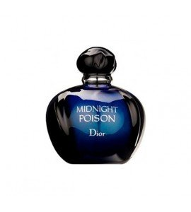 Christian Dior Midnight Poison Edp