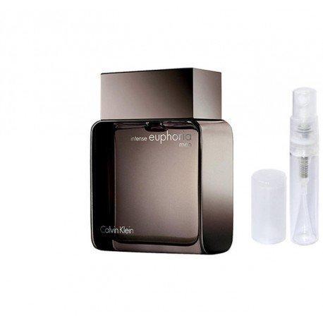 Calvin Klein Euphoria Men, Tanie Perfumy, Próbki Perfum