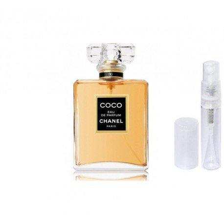 Znalezione obrazy dla zapytania coco chanel perfumy