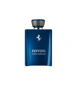 Ferrari Cedar Essence Edp