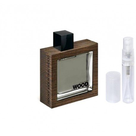 Dsquared2 He Wood Rocky Mountain Edt