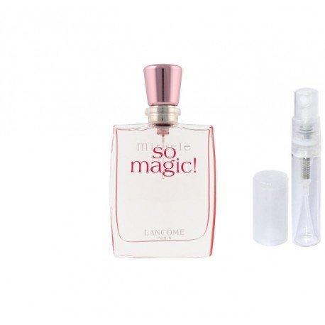 0c42522957c8c Lancome Miracle So Magic, Tanie Perfumy, Próbki Perfum ...