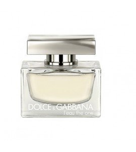 Dolce & Gabbana L'eau The One Edt