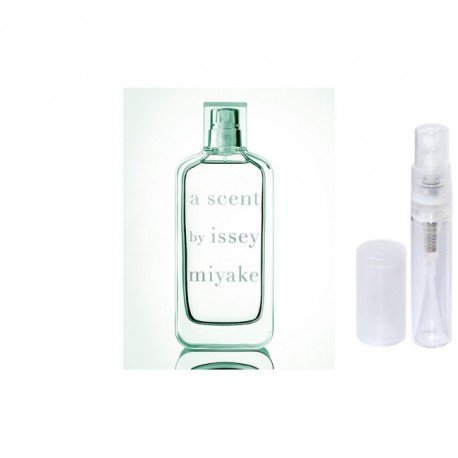 Issey Miyake A Scent By Issey Miyake Edt