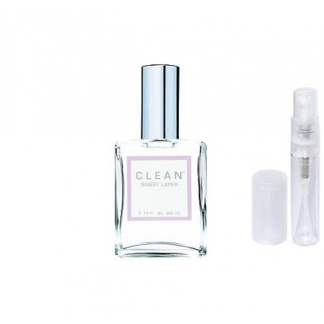Clean Sweet Layer Edt