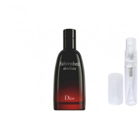 Christian Dior Fahrenheit Absolute Edt