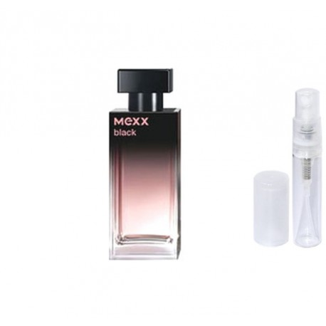 Mexx Black Woman Edt
