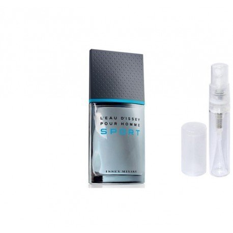 Issey Miyake L Eau D Issey Pour Homme Sport Edt