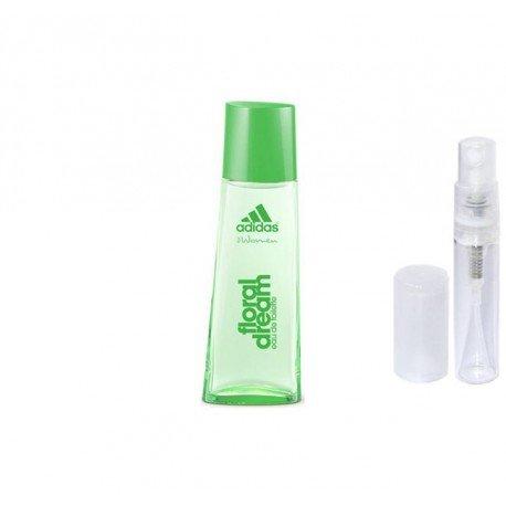 Adidas Floral Dream for Women, Tanie Perfumy, Próbki Perfum   OdlewkiPerfum.pl