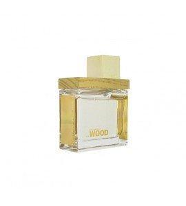 Dsquared2 She Golden Light Wood Edp