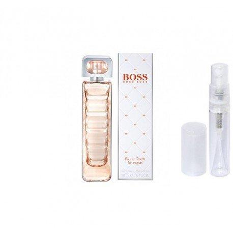 Hugo Boss Orange for Women Edt