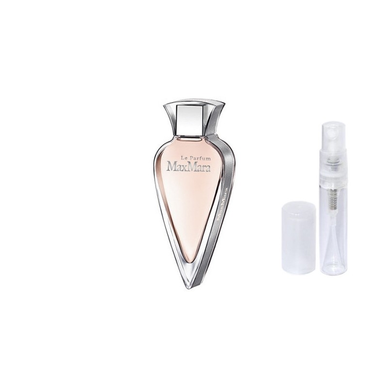 Max Mara Le Parfum Tanie Perfumy Probki Perfum Odlewkiperfum Pl