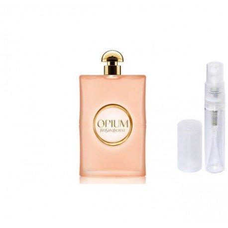 Yves Saint Laurent Opium Vapeurs De Parfum Edt