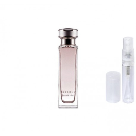 Abercrombie & Fitch Blushed Edp