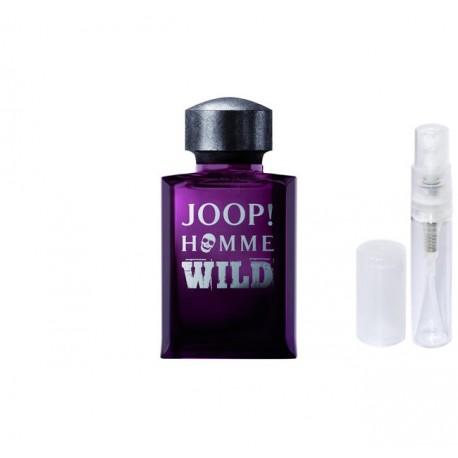Joop Homme Wild Edt