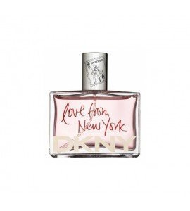 Dkny Donna Karan Love From New York Edp