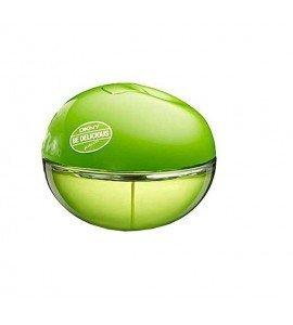 DKNY Donna Karan Be Delicious Juiced Edt