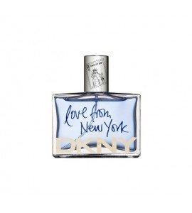 Donna Karan DKNY Love from New York for Men Edt