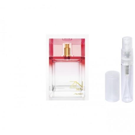 Shiseido Zen Sun Woman Edt