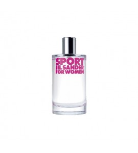 Jil Sander Sport for Woman Edt