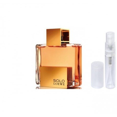 Loewe Solo Absoluto Edt