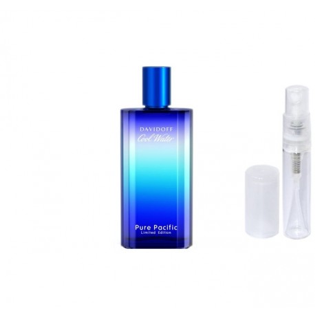 Davidoff Cool Water Pure Pacyfic Man Edt