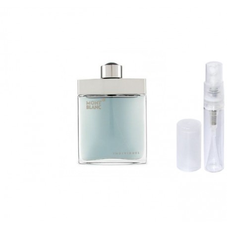Mont Blanc Individuel for Men Edt