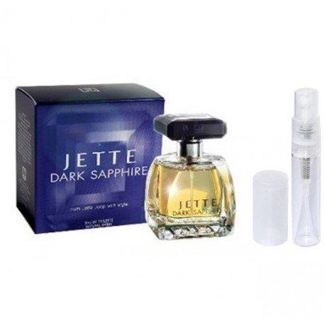 Joop Jette Dark Sapphire Edt