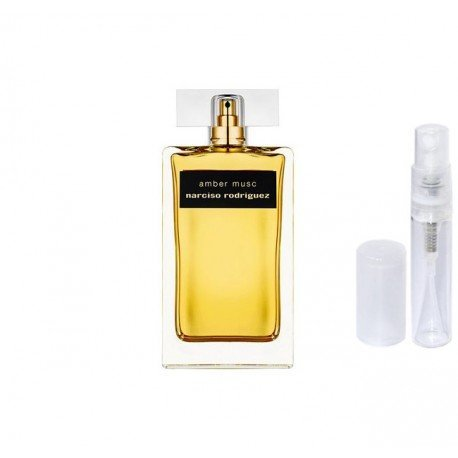 Narciso Rodriguez Amber Musc Edp Intense