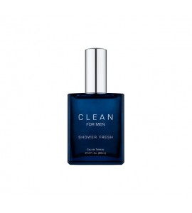 Clean For Men Shower Fresh Edt