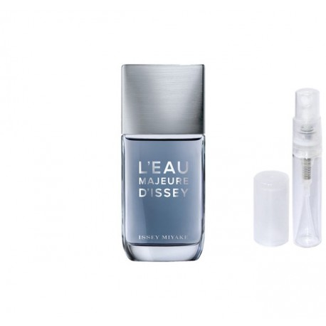 Issey Miyake L Eau Majeure D Issey Edt