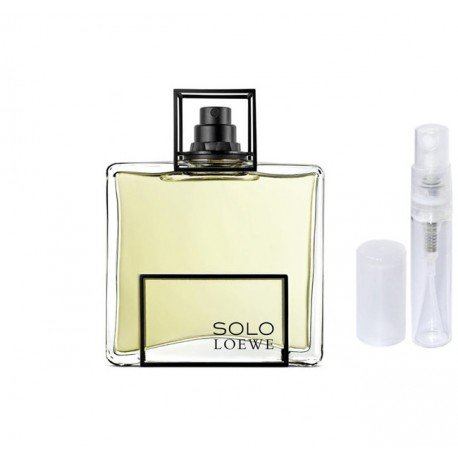Loewe Solo Esencial Edt