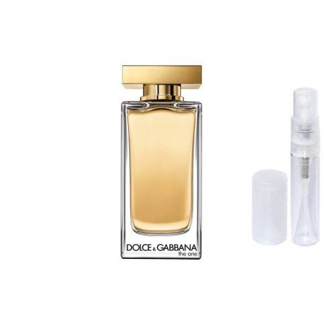 Dolce & Gabbana The One Woman Edt