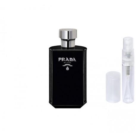 prada męskie perfumy