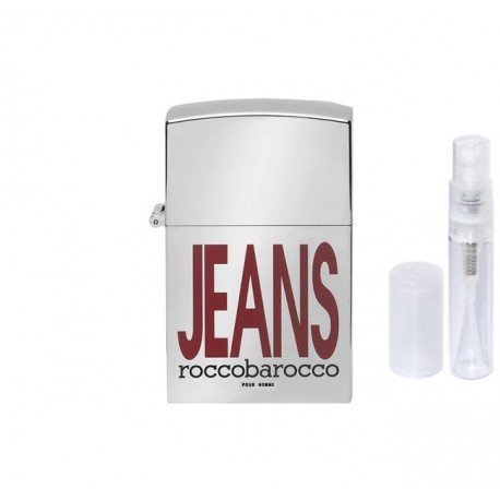 Roccobarocco Jeans Pour Homme Edt