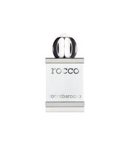 Roccobarocco Rocco White For Men Edt