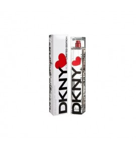 DKNY Donna Karan Women Heart Edt