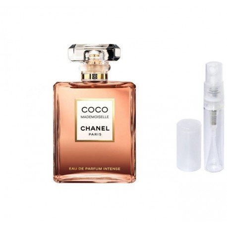 Chanel Coco Mademoiselle Intense Edp