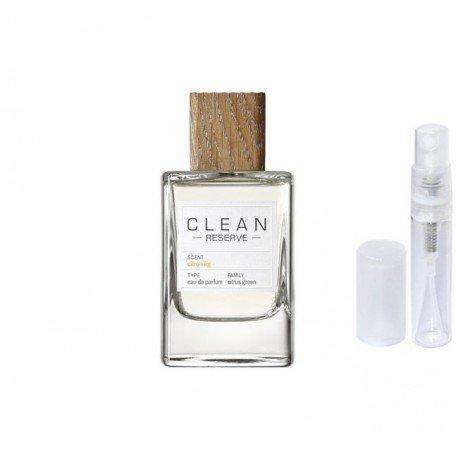 Clean Reserve Citron Fig Edp