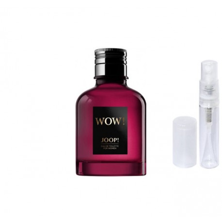 Joop! Wow! for Women Edt