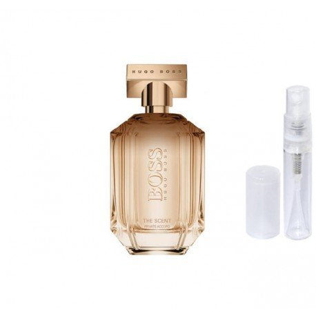 Hugo Boss The Scent Private Accord For Her Edp