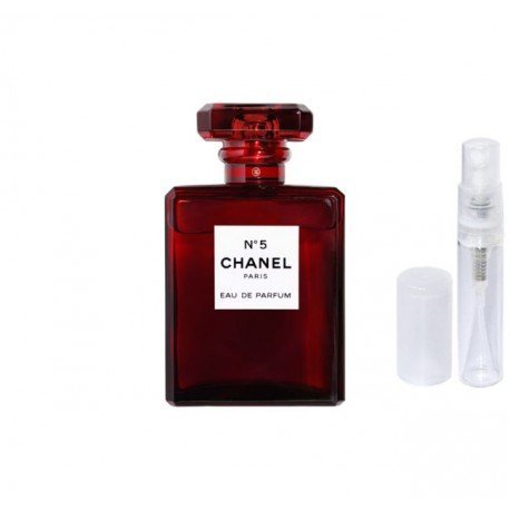 Chanel No 5 Red Edition Edp